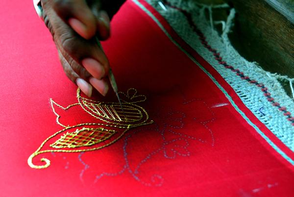 Zari golden threads of life abhijit dev